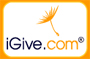 Shop on the iGive Charity Mall